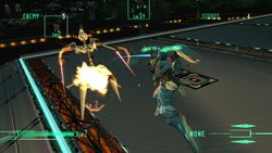 Zone of the Enders HD Collection - 11