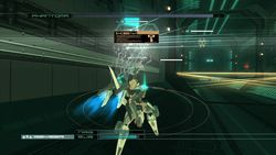 Zone of the Enders HD Collection - 12