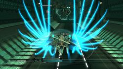 Zone of the Enders HD Collection - 5