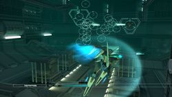 Zone of the Enders HD Collection - 8