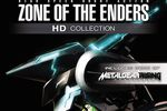 Test Zone of the Enders HD Collection