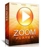 Zoom Player Home Free : un décodeur pour lire tous les standards de la vidéo