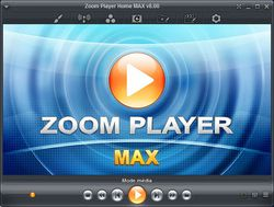 Zoom Player Home Max screen1