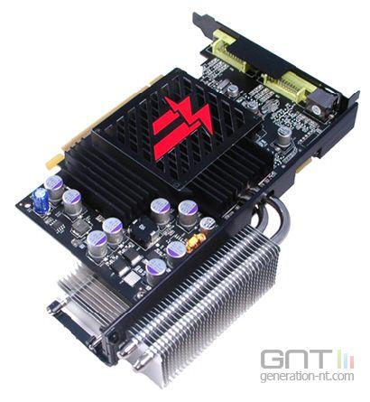 Xfx geforce 8600 gt