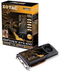 Zotac GeForce GTX 570 AMP