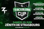 ZRT cup