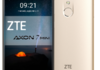 ZTE : le smartphone Axon 7 mini disponible en France