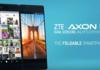 ZTE Axon M : le smartphone à deux écrans reliés par une charnière