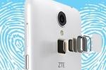ZTE Blade A1 logo