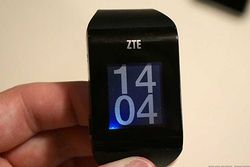 ZTE montre bluewatch